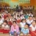 Prefeitura realiza entrega de material escolar para os alunos da comunidade de Miranda em Caraúbas