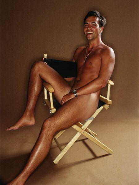 Us senator scott brown defends posing nude for cosmopolitan