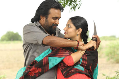 Actor Sasikumar and Nikhila Vimal Cast In Kidari A Good Movie Directed By Murugesan