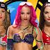 Sasha Banks, Nikki Bella e Brie Bella estão concorrendo a prêmio