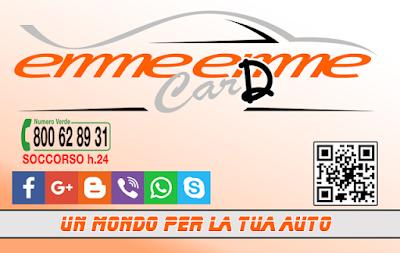Emmeemme Card - Carta Fedeltà Carrozzeria Emme Emme