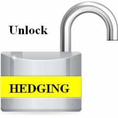 Teknik hedging forex adalah
