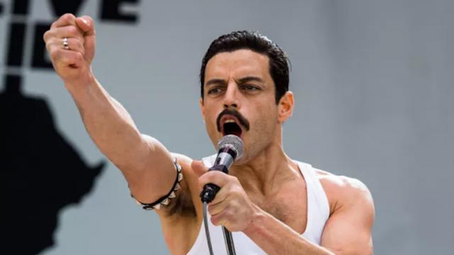 A FOX anunciou nesta quinta-feira (03/01) a data de lançamento do Blu-Ray de Bohemian Rhapsody, além dos extras que virão na versão. Sendo eles, a icônica apresentação Live-Aid completa, as músicas Crazy Little Thing Called Love e We Will Rock You, além de um pequeno documentário de 22 minutos mostrando os bastidores de como foi feita a recriação das cenas e entrevistas com os atores.