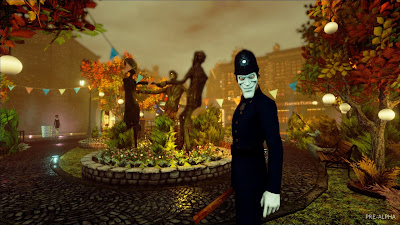 We Happy Few For PC