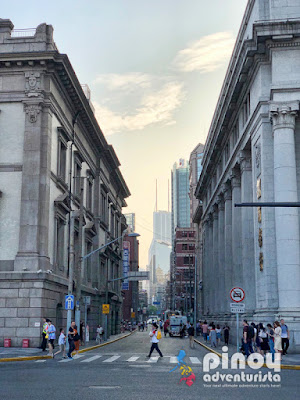 SHANGHAI TRAVEL GUIDE 2019 BLOG with DIY Itinerary