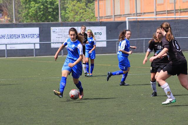 Pauldarrak 5-0 Zarautz
