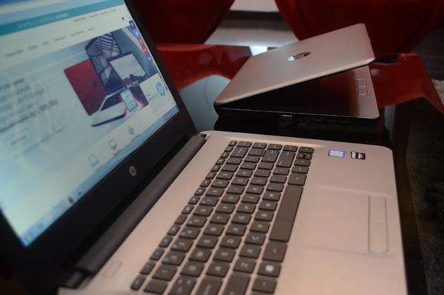 HP Notebook 14-am015TX