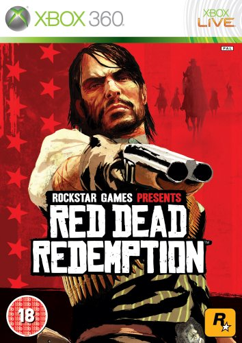 Red Dead Redemption + DLC's (JTAG/RGH) Xbox 360 Torrent