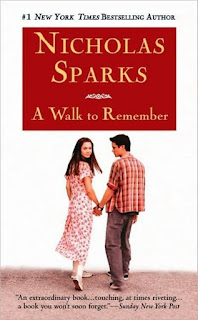 A Walk To Remember Novel By Nicholas Sparks