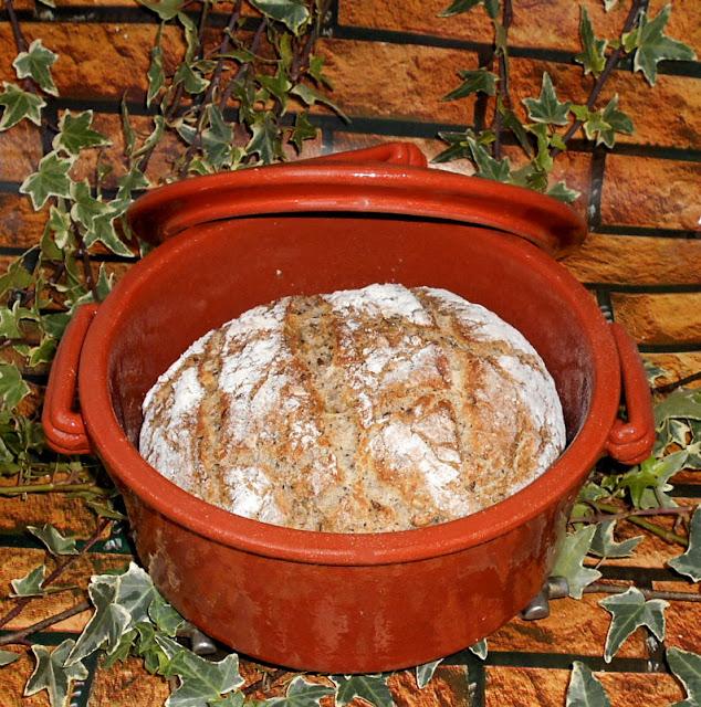 receita coisas simples sao a receita pao de sementes