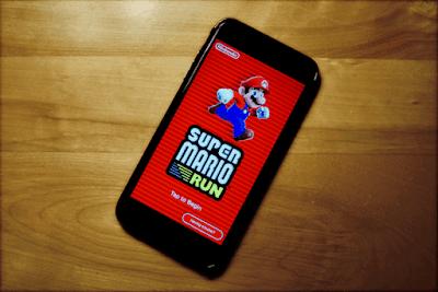 Nintendo Berencana Perluas Sektor Game di Perangkat Mobile