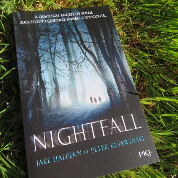 Nightfall de Jake Halpern et Peter Kujawinski