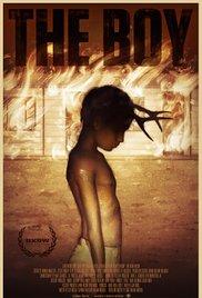 The Boy / El Inicio Del Mal (2015) Online Español latino hd
