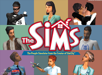 Los Sims: Complete Collection [Full] [Español] [MEGA]