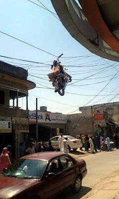 arab drivers dangerous fail