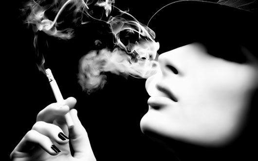 Merokok juga membahayakan kesihatan