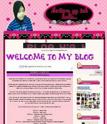 Blog Design 28