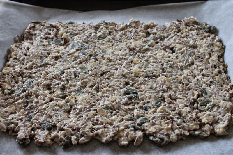 Fröknäcke - cracker ai 3 semi