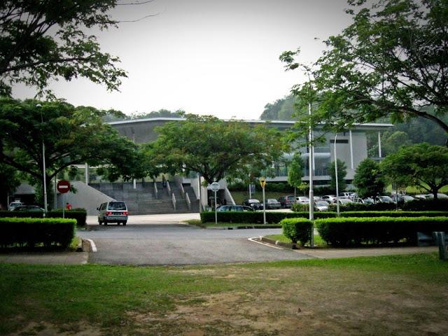 Taman Cabaran @ Putrajaya