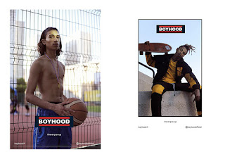 Boyhood 2018 Campaign