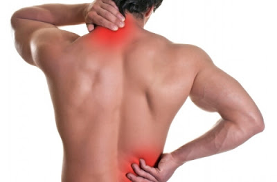 Reasons Of Back Pain