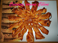 http://cuisinezcommeceline.blogspot.fr/2016/01/feuillete-etoile-sale-tomate-poulet.html