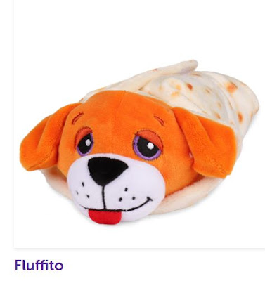 Cutetito Fluffito series 1