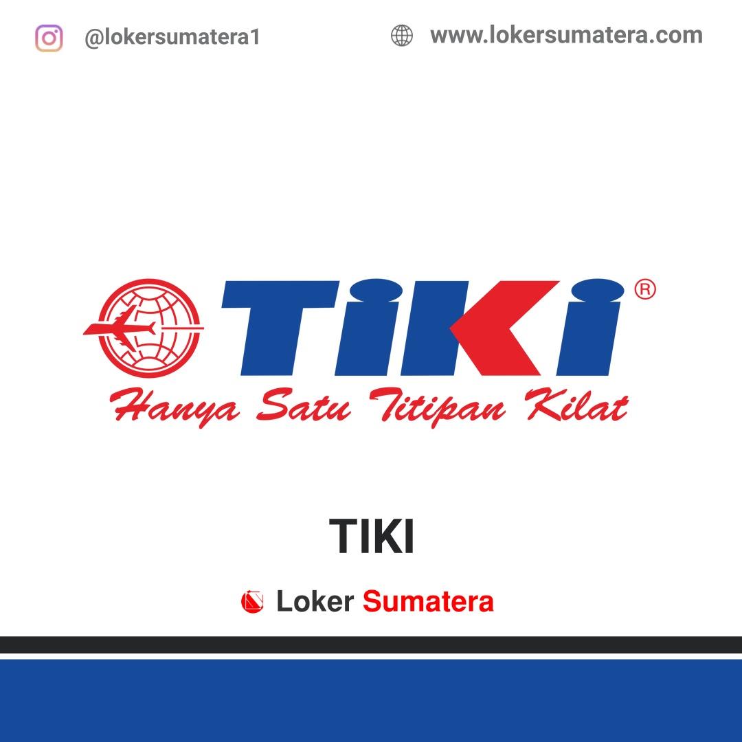 Lowongan Kerja TIKI  Bandar Lampung Februari 2020
