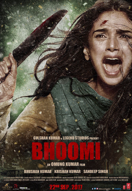 Bhoomi (2017) ταινιες online seires oipeirates greek subs