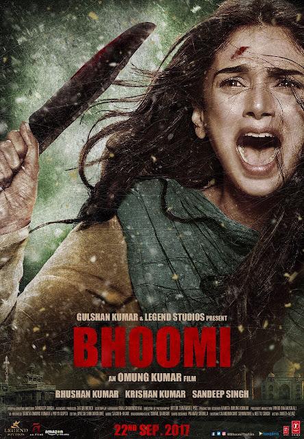 Bhoomi (2017) ταινιες online seires xrysoi greek subs