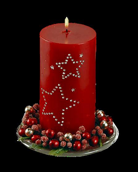 Gifs Y Fondos Paz Enla Tormenta Velas De Navidad - Velas-de-navidad