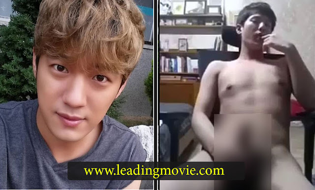 Seo Jun Young (서준영) involved in webcam sex scandal