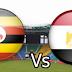 مصر و اوغندا في تصفيات كاس العالم 2018 ، تعرف على الموعد والتوقيت والقنوات الناقله والملخصات و الاهداف والمعلقين