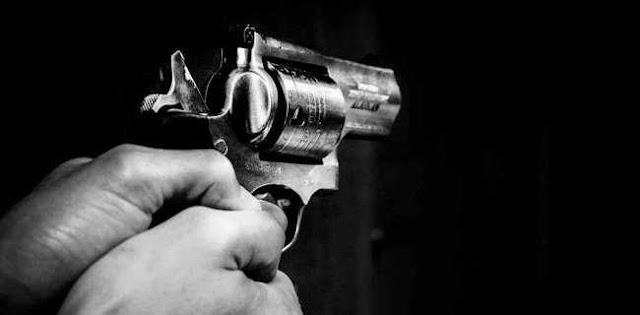 Cekcok Dukungan Pilpres, Idris Tembak Mati Tukang Gigi