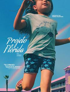 Projeto Flórida - BDRip Dual Áudio