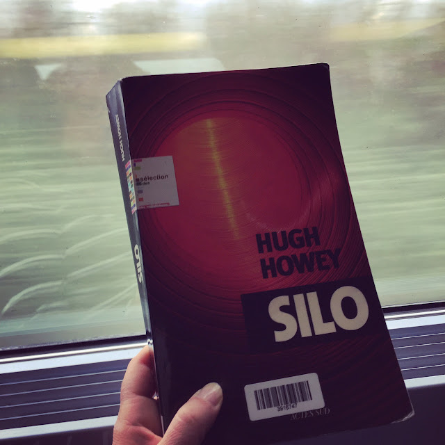 Silo, Hugh Howey