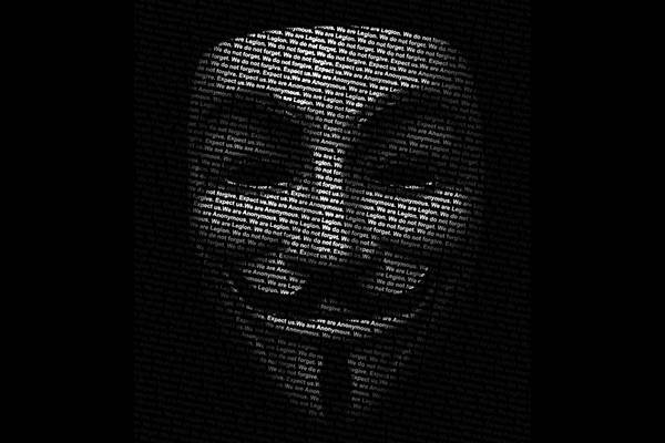 Anonymous Hackers Takes Down Websites Of  Congress And Indian Supreme Court