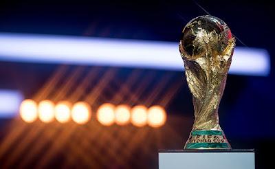 Copa do Mundo 2026 será no México, Canadá e Estados Unidos