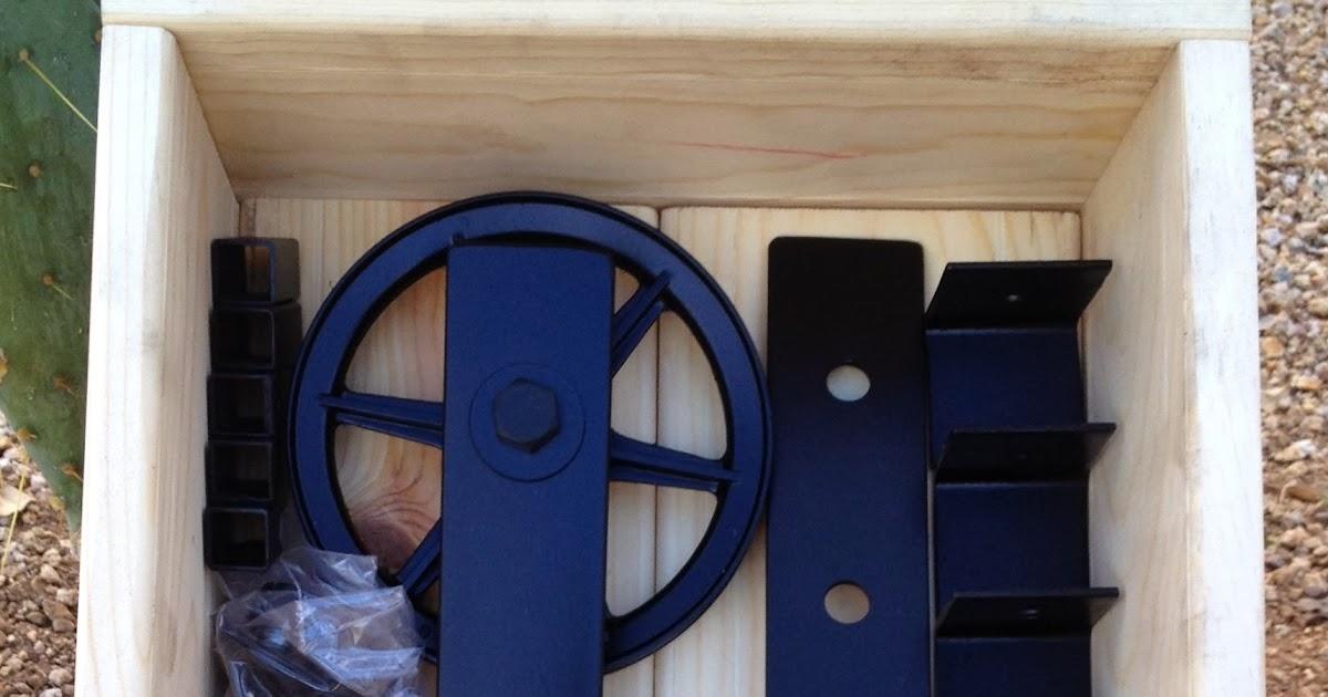 Arizona Barn Doors Barn Door Hardware Kits On Sale Now