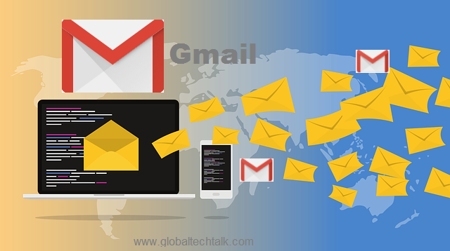 What is the Difference Between Gmail and Email ?