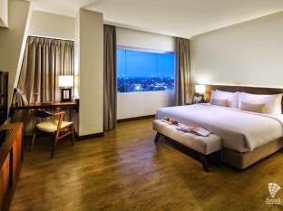 Tarif Allium Airport Hotel - Kamar Executive Domestik