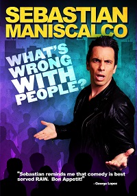 Watch Sebastian Maniscalco: What's Wrong with People? Online Free in HD