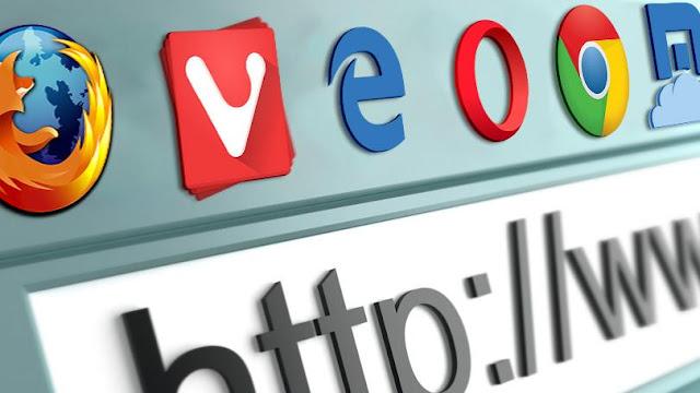 5 Web Browser Tercepat dan Terbaik untuk Browsing di PC dan Android