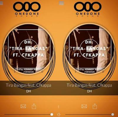 DH & CFKAPPA - Tira Bangas ( Rap 2017 ) Download
