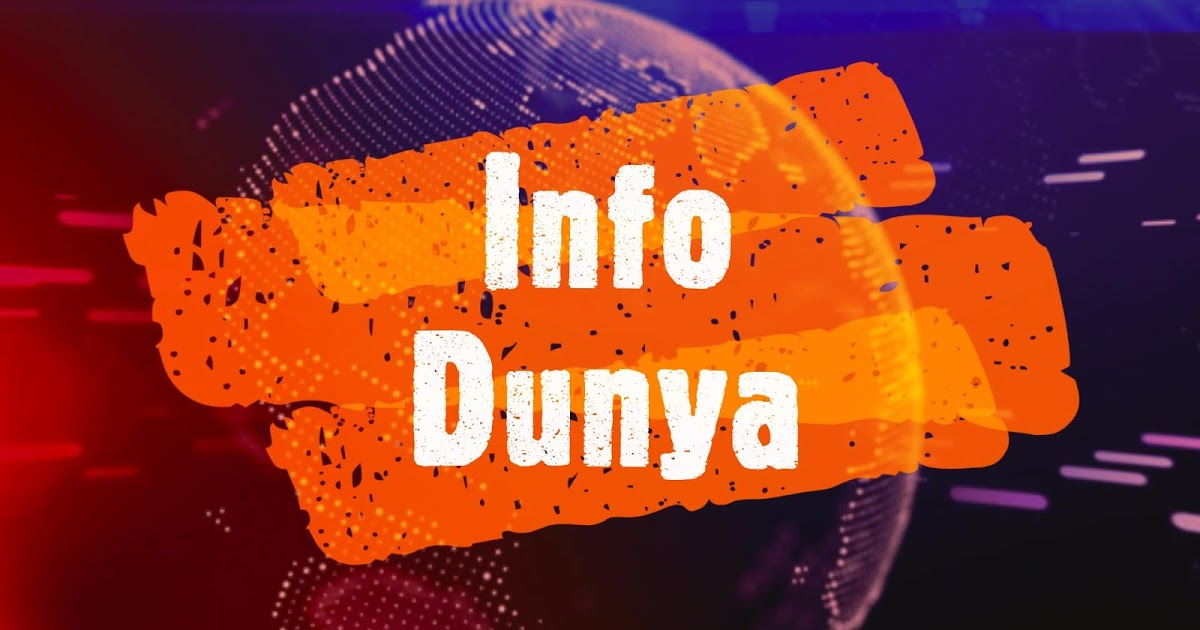 Information ki Dunya in Roman Urdu