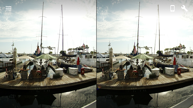 How to view and share 3D 360 photos on Android or iOS - 360 Rumors