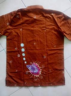 Baju Batik Harga Terjangkau Serba Batik Nusantara