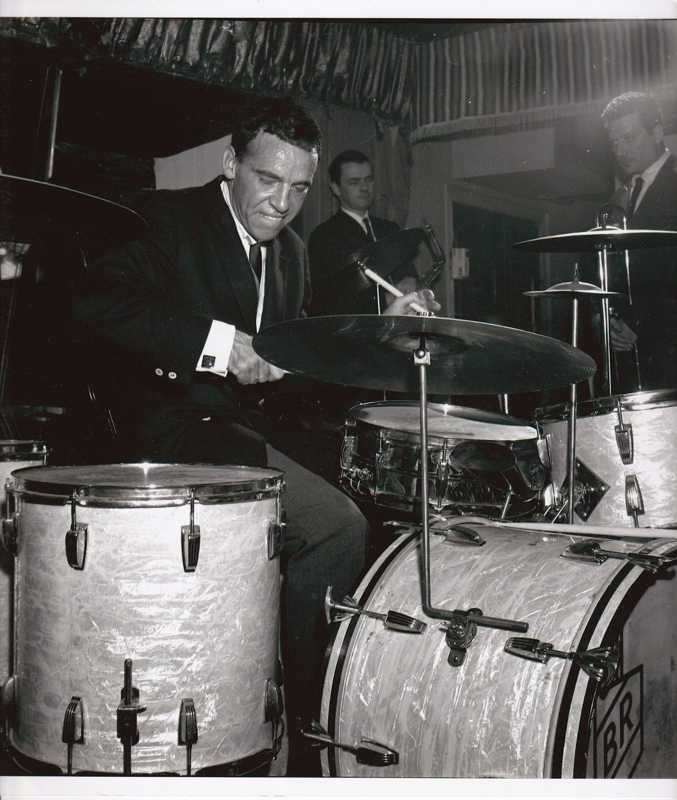 PJBDrummer : THE GREATEST JAZZ DRUMMERS THAT EVER LIVED