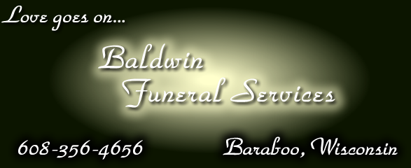 Baldwin Funeral Obituaries