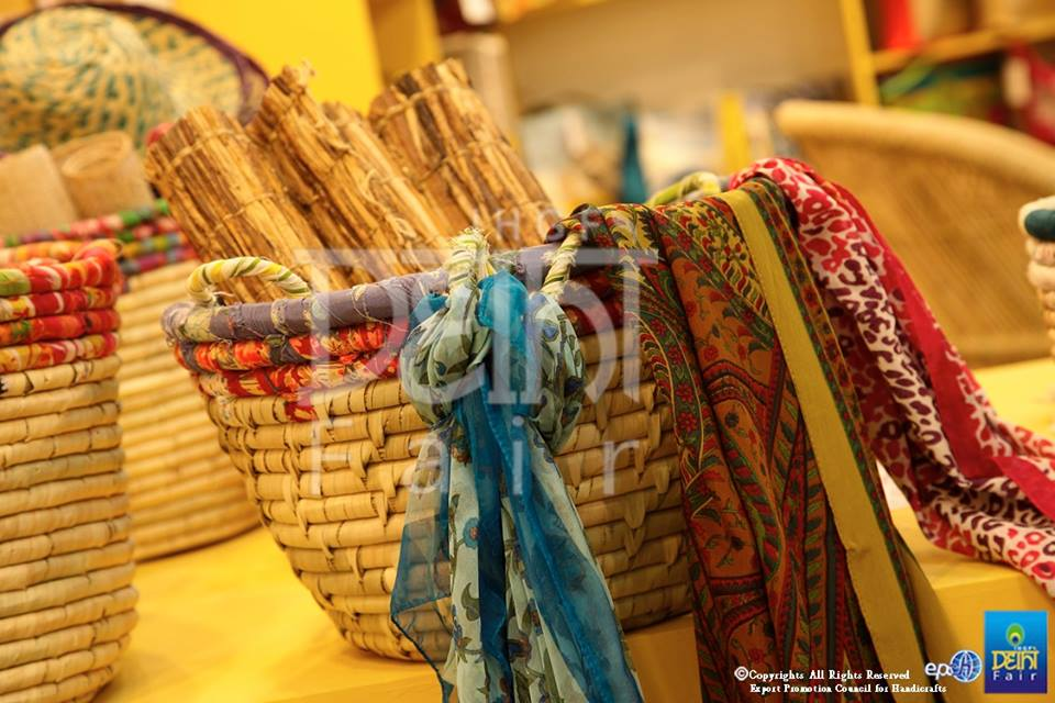 Export Promotion Council For Handicrafts 07 16 17